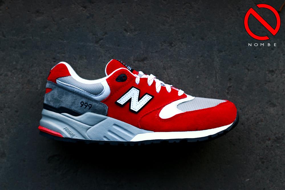New Balance Elite Racing Edition 999 Sneaker   SKU # 30856884    $120.00