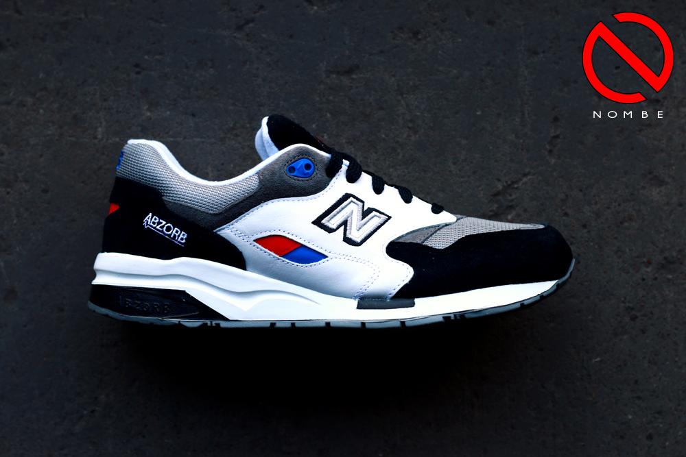 New Balance Elite Racing Edition 1600 Sneaker   SKU # 30856652    $130.00