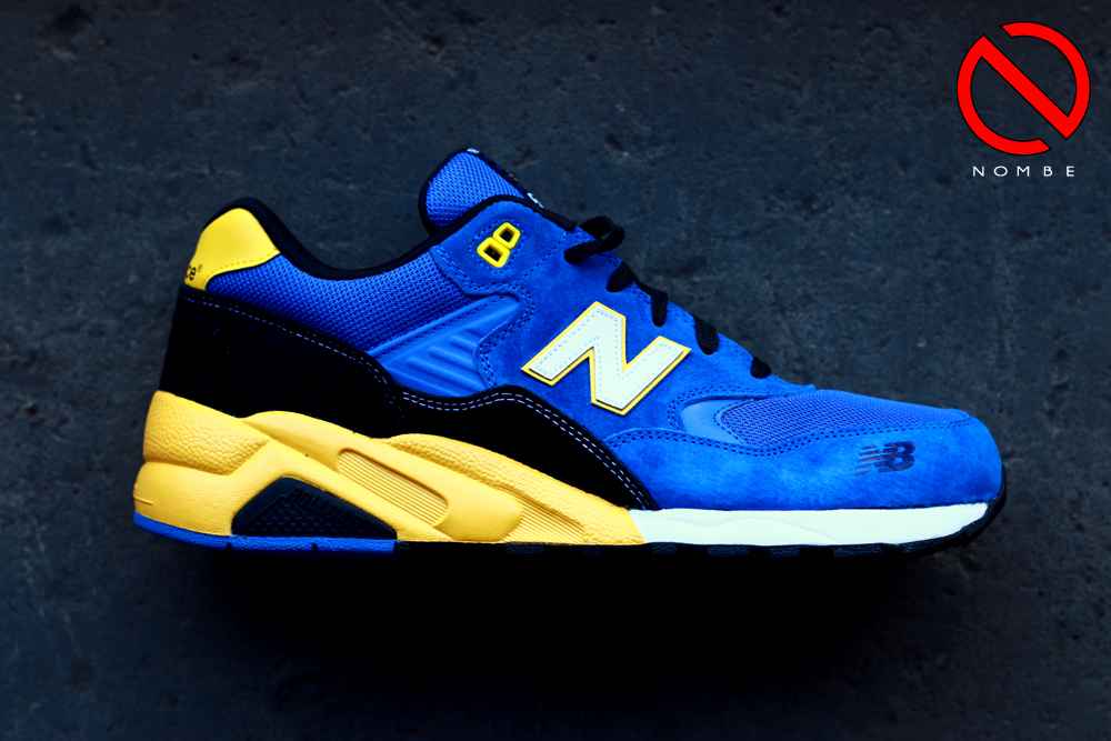 New Balance Elite Racing Edition 580 Sneaker   SKU # 30857460    $120.00