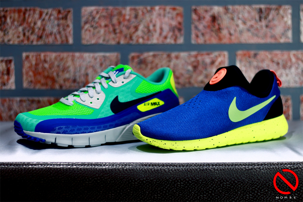 Nike 'Rio' City Pack