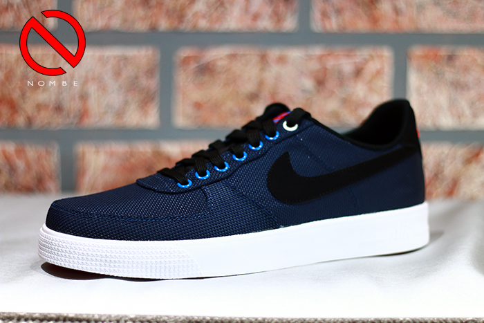 Air Force 1 AC Premium - Oklahoma City   656523-401   Midnight Navy/Black   $80