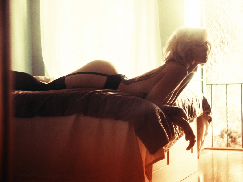 photo by  Kesler Tran