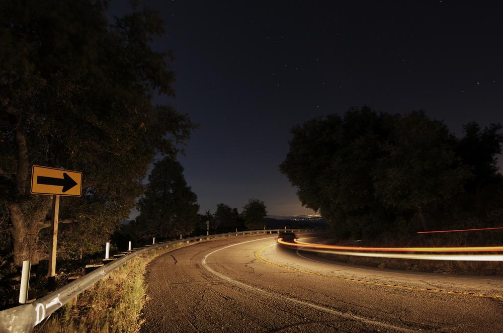 Palomar Mountain, CA