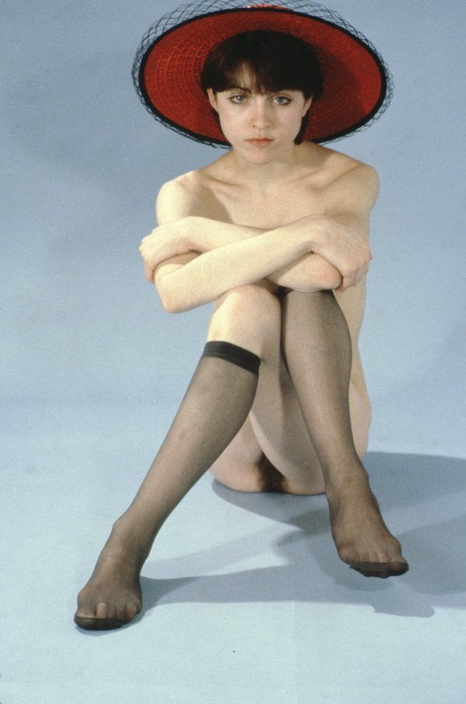 Very Color madonna nude thank