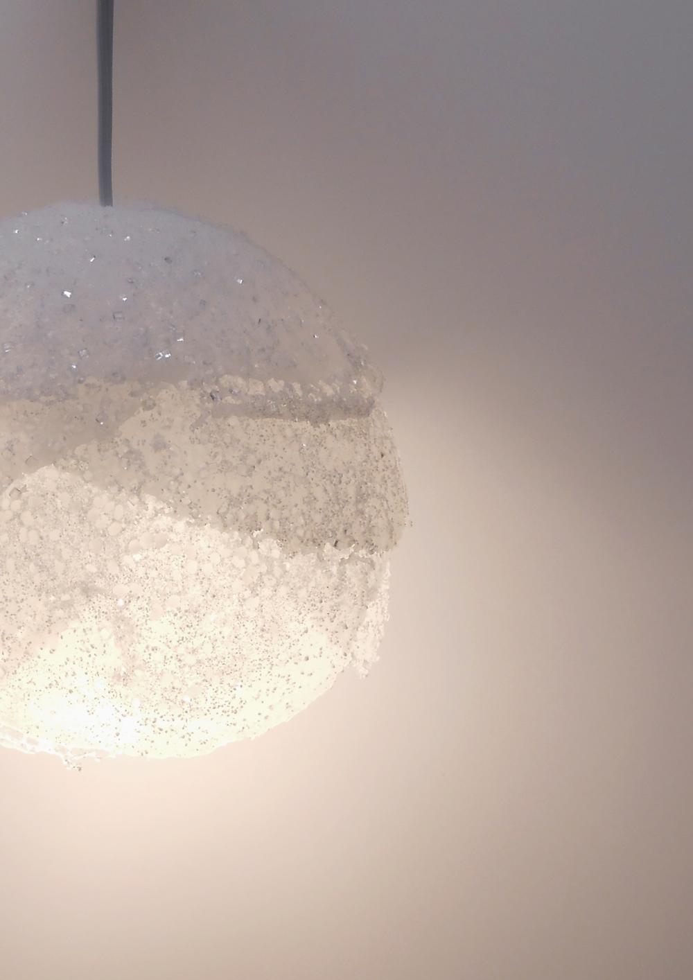 Molten Lamps