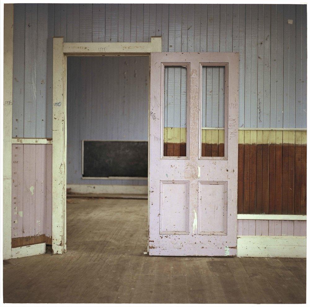 School House #02, Gareth Moon,