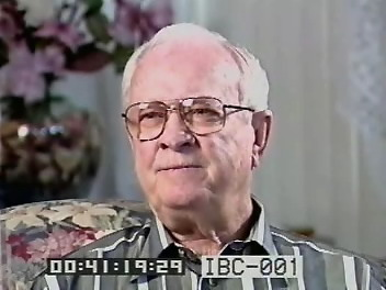 Bill Conger