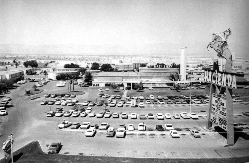 Hacienda 1956