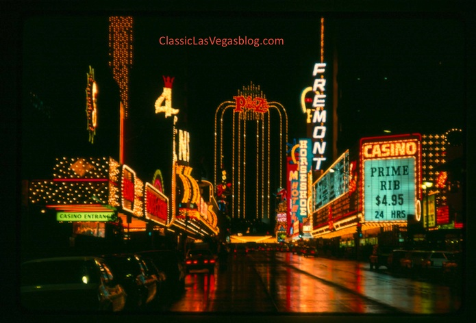Fremont Street 1970s courtesy of Joe Thiriot