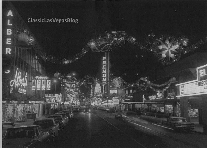 Fremont Street, 1959