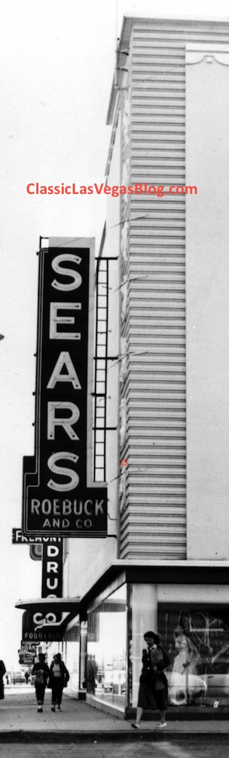 Sears and Roebuck