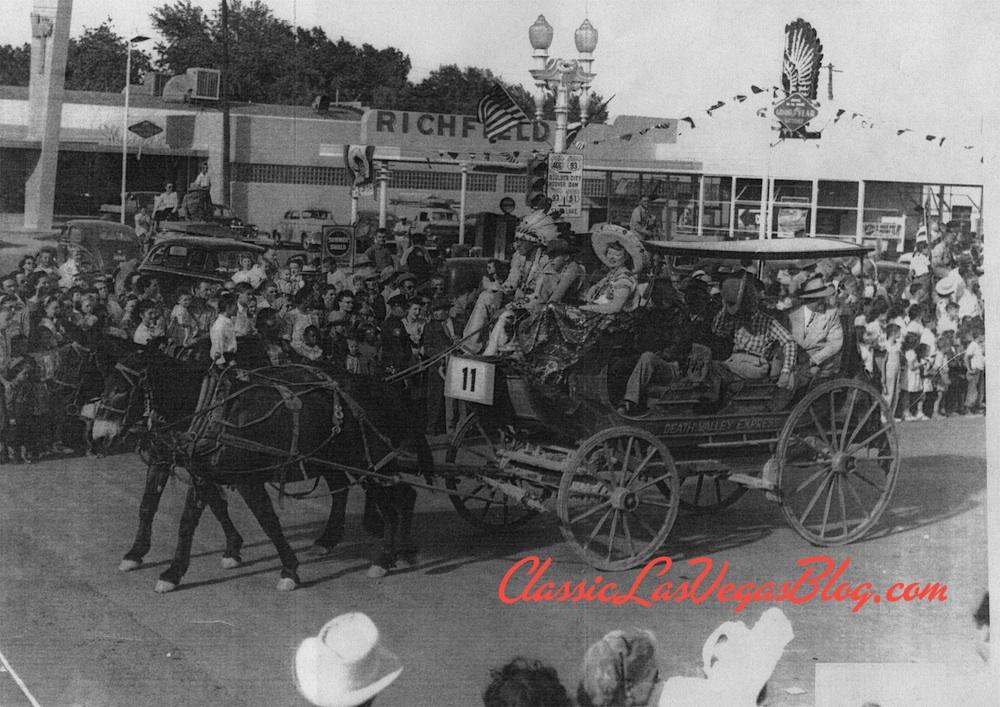 1936 parade