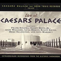 Live at Caesars