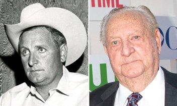 Legendary Las Vegas Sheriff, Ralph Lamb