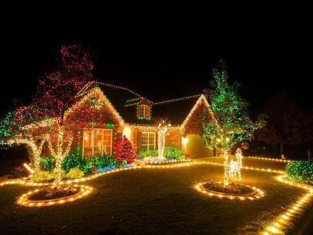 las vegas valley that participate in holiday light displays if you know of a house or event that should be included be sure to hit the comments section