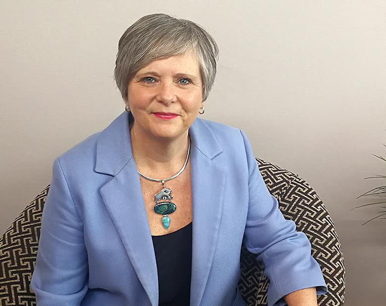 Johanna Kinvig — Funeral Director