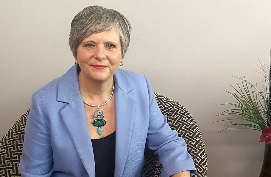 Johanna Kinvig —  Assistant Manager