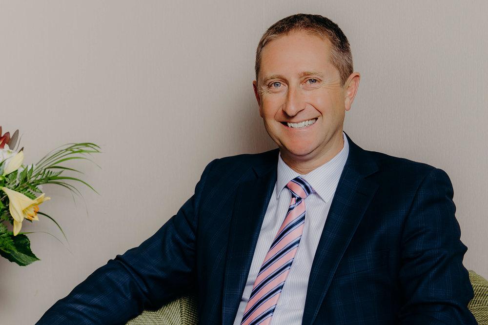 Andrew Maffey, Manager