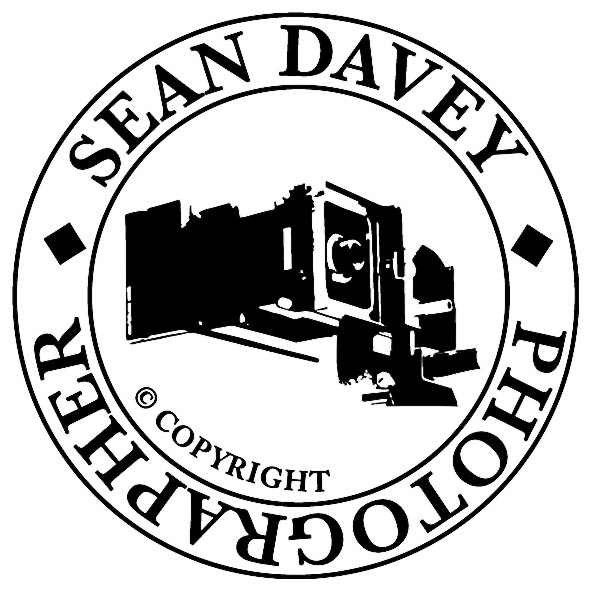 Sean Davey l Photographer