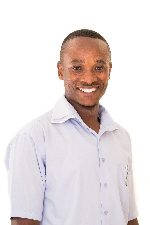 Frank Kiwanuka