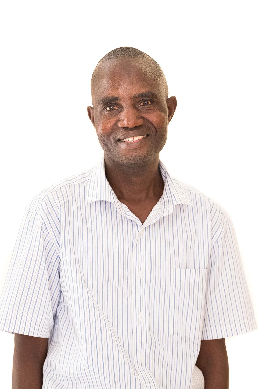 Patrick Semata