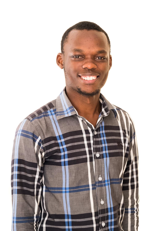 Ivan Muhumuza