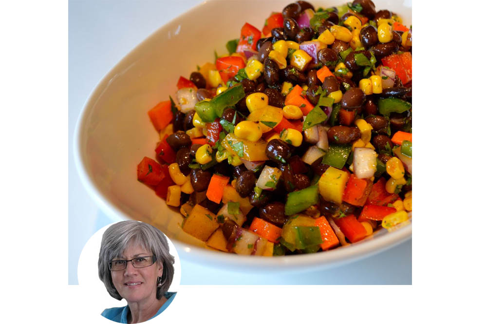 Coco's Chopped Salad