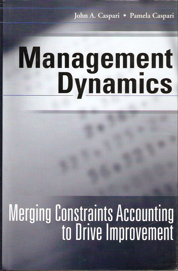 Caspari & Caspari, Management Dynamics