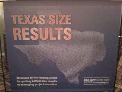 Jesteśmy w Teksasie (cz. 3)