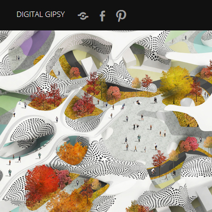 DIGITALGIPSY.ORG