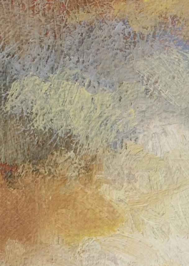 Long Shadows by M Francis McCarthy - 5x7 (Detail 2)