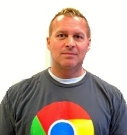 Michael Jaber _   Google Certified Innovator and Trainer, USA