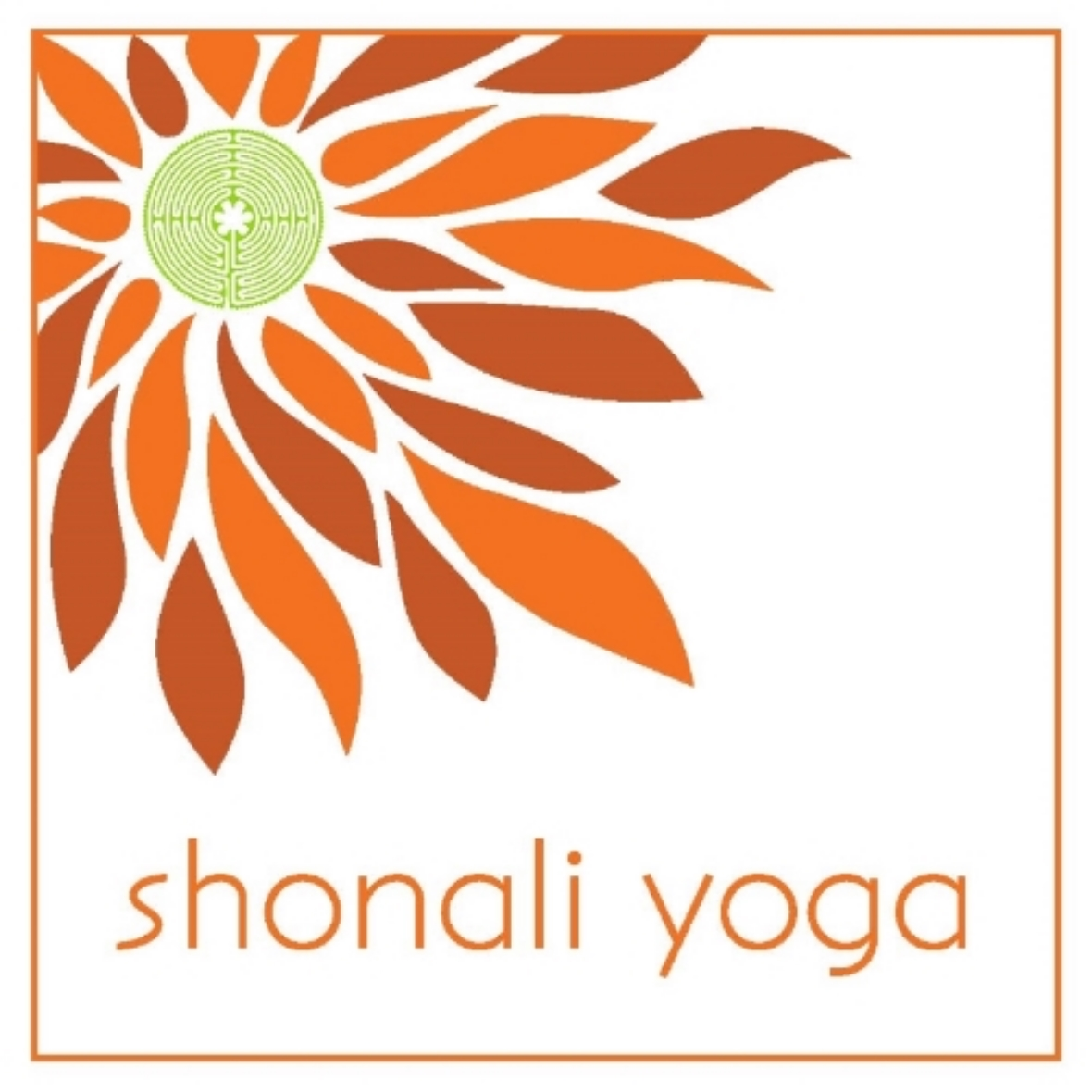 Shonali Banerjee - Yoga Therapist