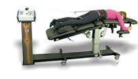 Decompression Tables  (via our Chiro Supplier Division)