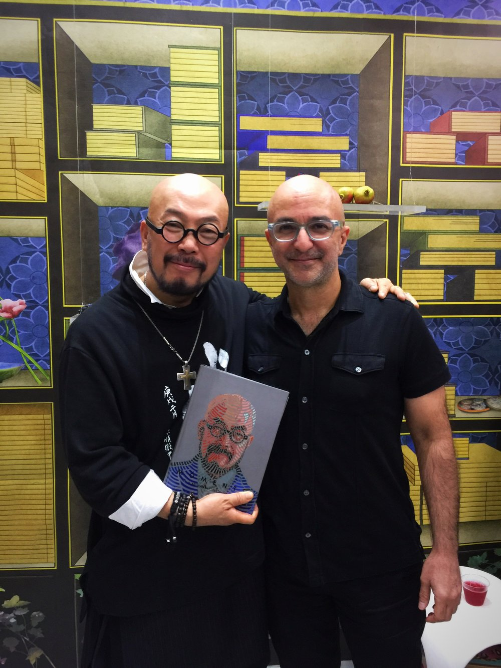 With Lie Sang Bong