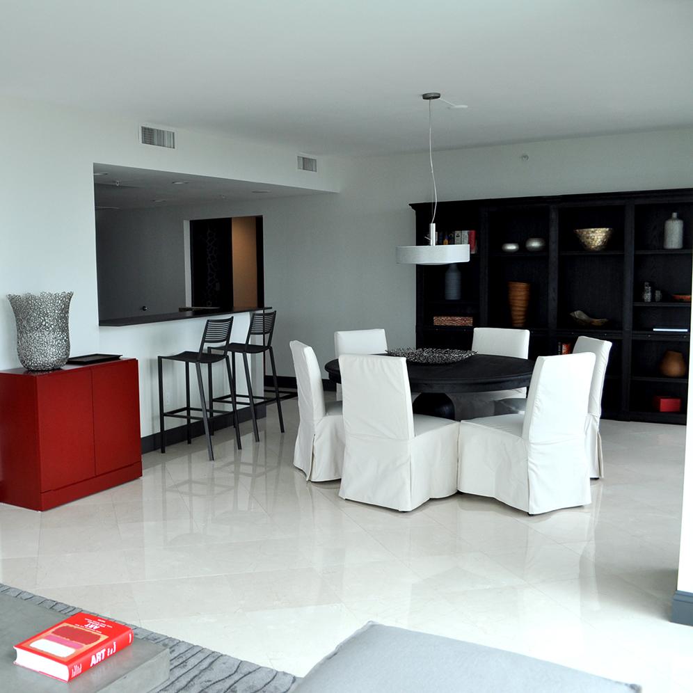 Ritz Apartment