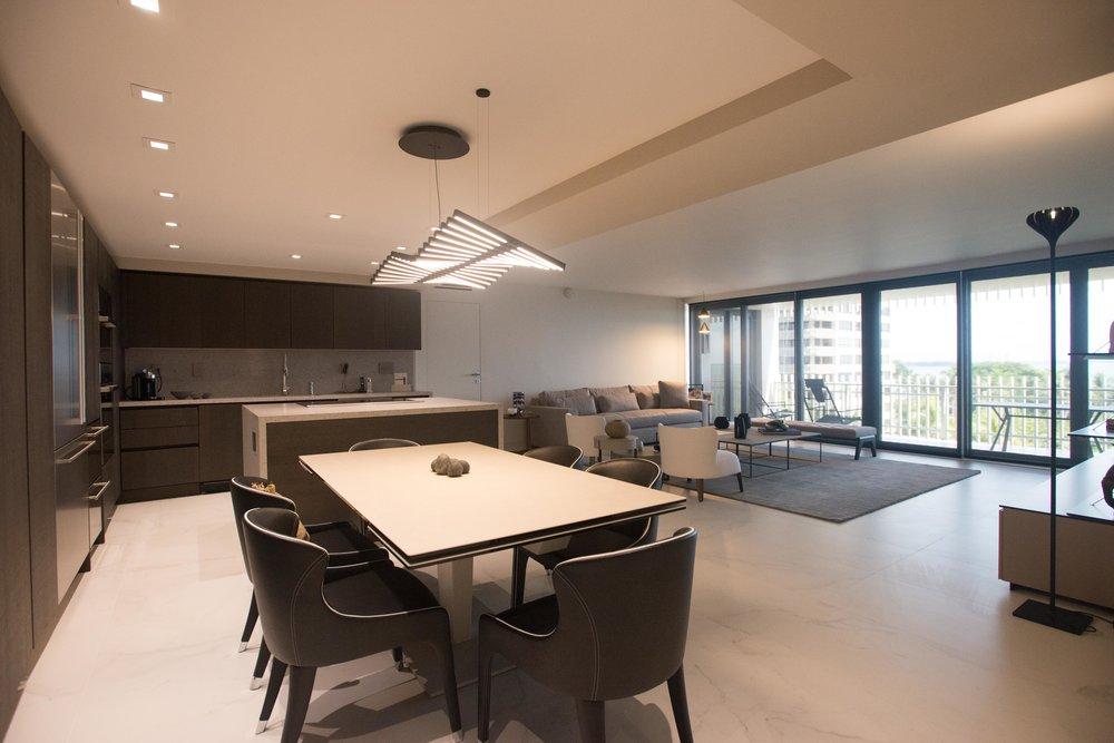 Grove Isle 2 Apartment