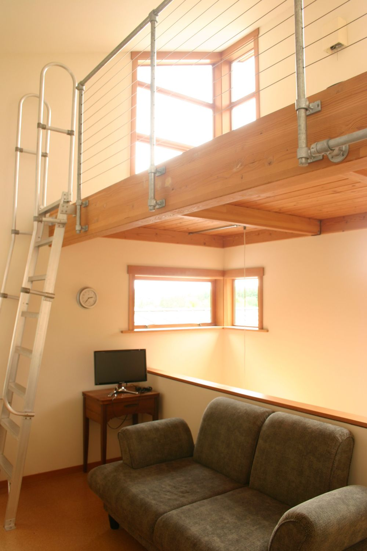 Moji-Ladder to Loft.jpg