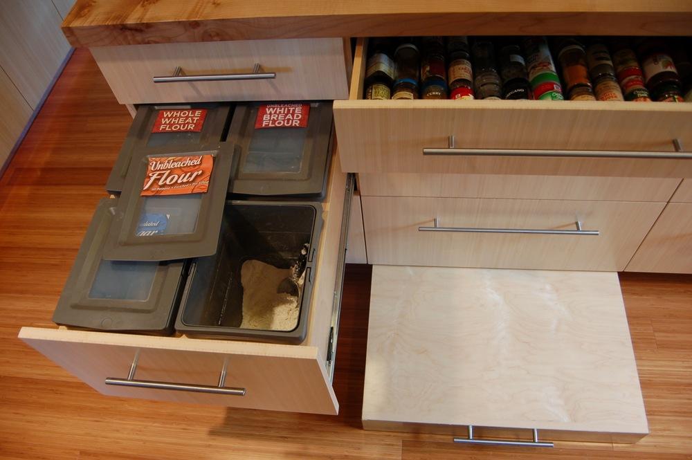 Duncan Ln. - Flour Bins : Spice Drawer: Knead Platform.jpg