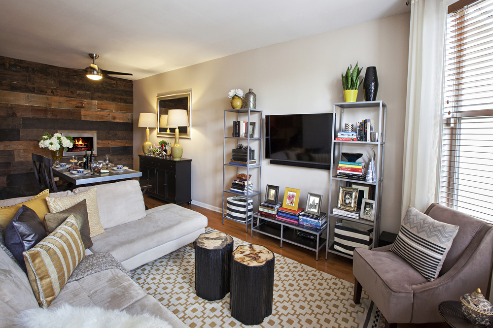 Brooke Henton | Atelier Bea Interiors & Design | Chicago Bronzeville