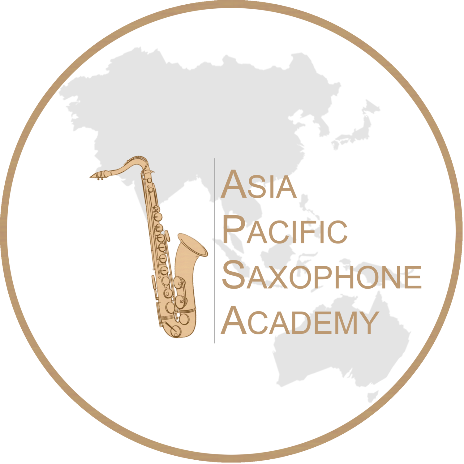 Asia Pacific Saxophone Academy