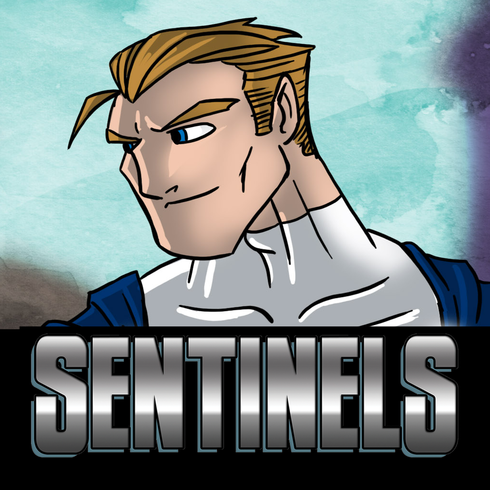 Sentinels Sidekick