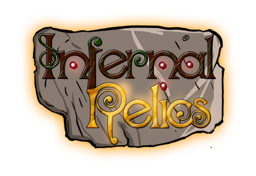 infernal relics availability tracker and 50 off sale handelabra games