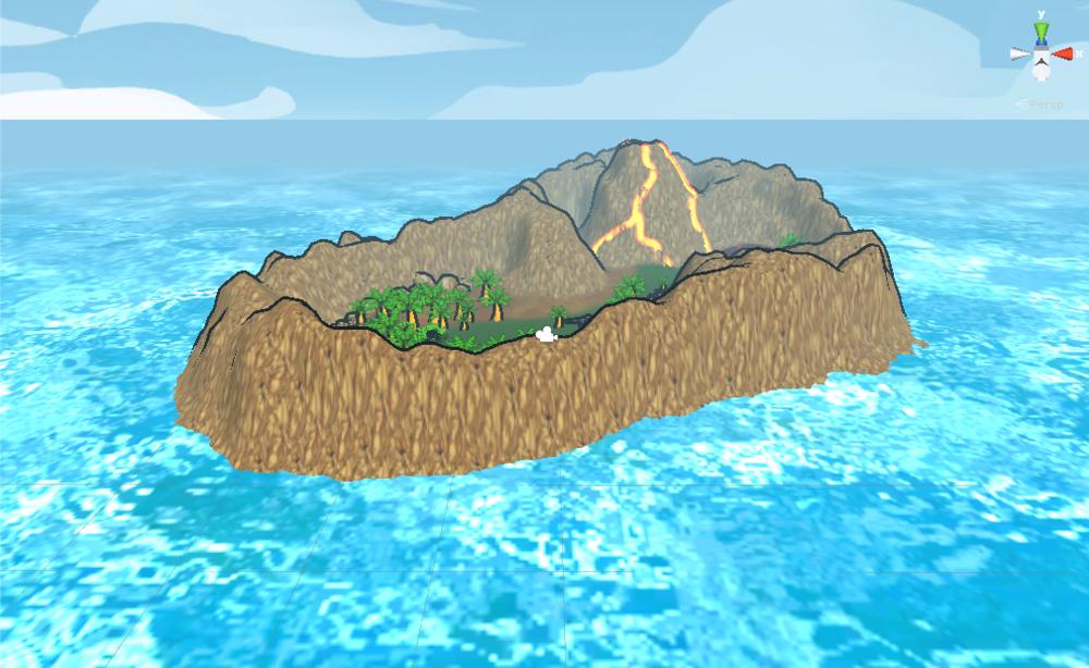 Insula Primalis