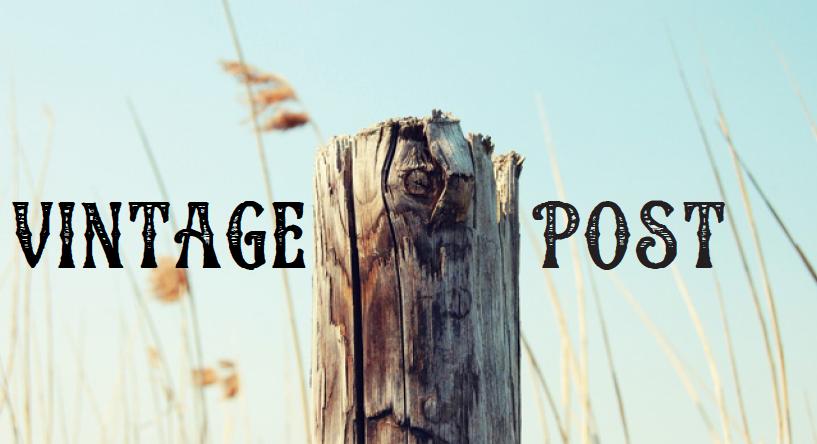 Vintage's Online Posting Board
