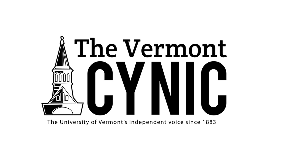 Natalie co-designed  The Vermont Cynic' s logo with  Aviva Loeb  in January 2013.