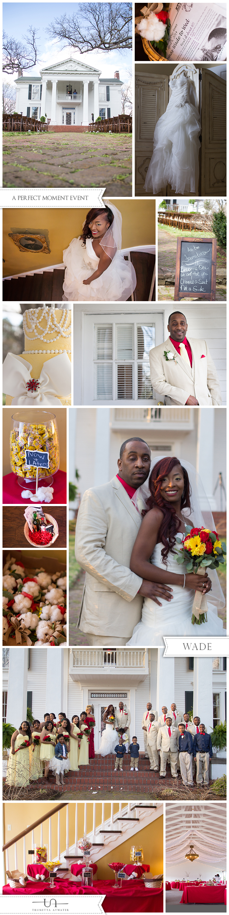 We would love to photograph your wedding too, contact us here for details.