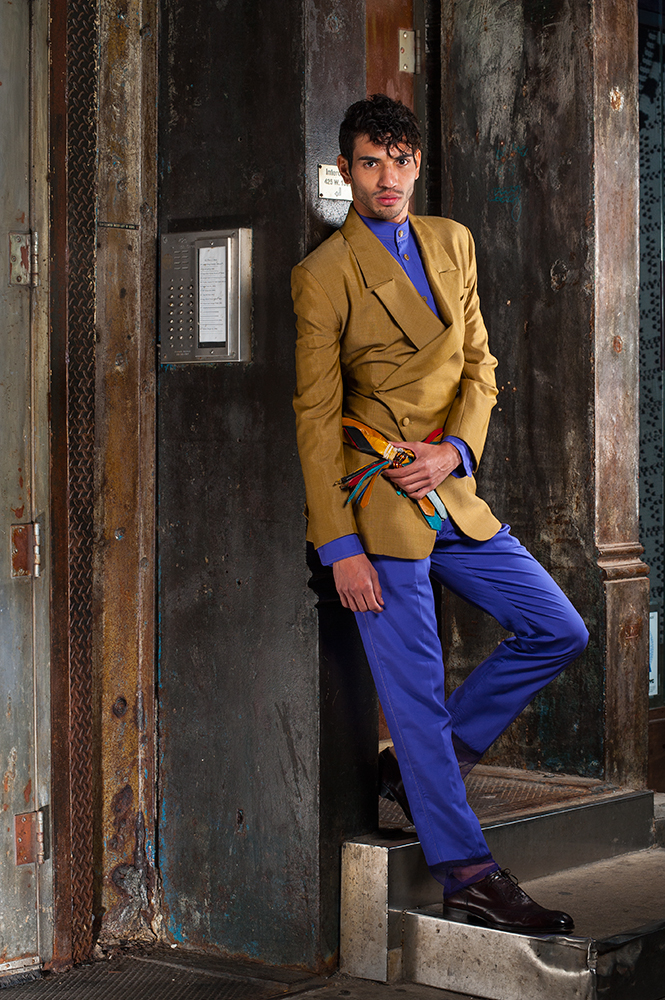 Blue and tan suit-doorway sharp 2 (1 of 1).jpg