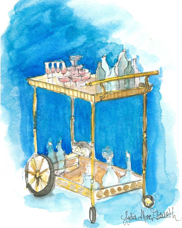 Lydia Marie Elizabeth Bar Cart.jpg
