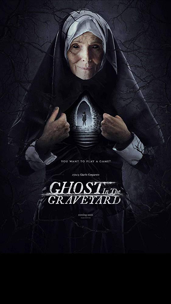 Resultado de imagem para ghost in the graveyard movie